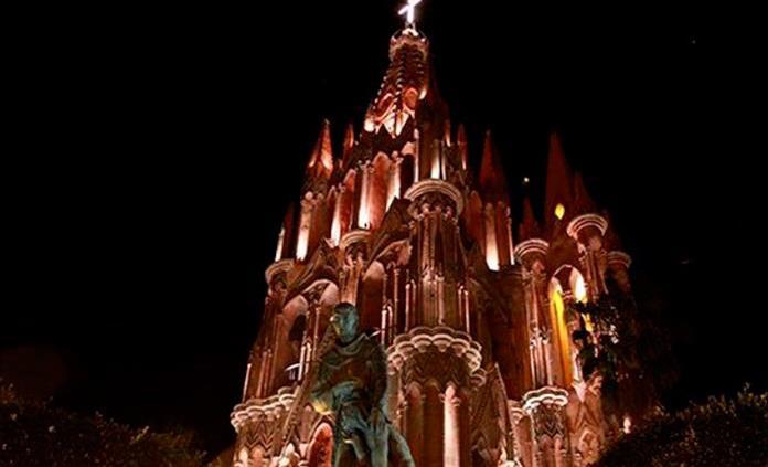 Reconocen a San Miguel de Allende en los premios World´s Best Awards 2020 de Travel+Leisure