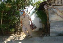 Registra Salud alza en casos de dengue en SL