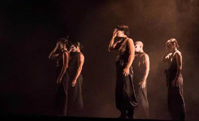 Festival de Danza llega a la UNAM
