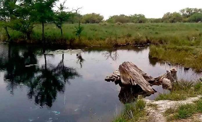 Les dona Segam equipo para monitorear el agua