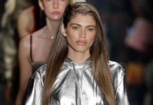 Valentina Sampaio, primera modelo trans de Victoria´s Secret