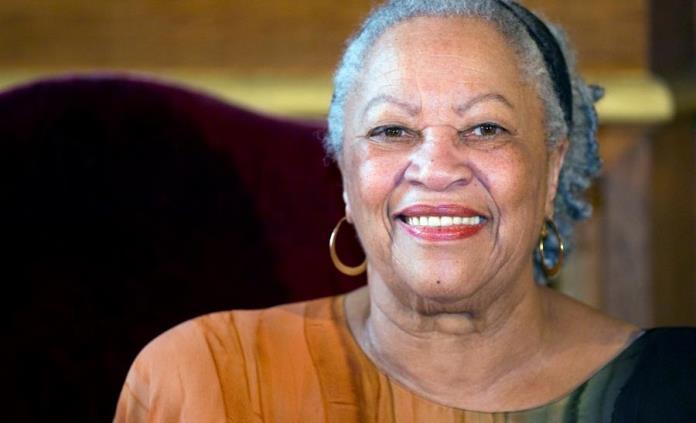 Fallece Toni Morrison,  primera mujer afroamericana que ganó un Nobel de Literatura