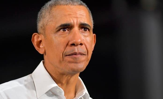 Barack Obama lamenta su partida