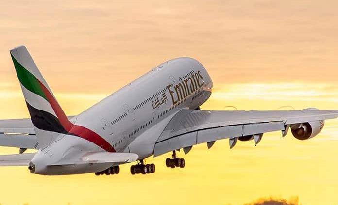 Aeroméxico se ampara por llegadade Emirates