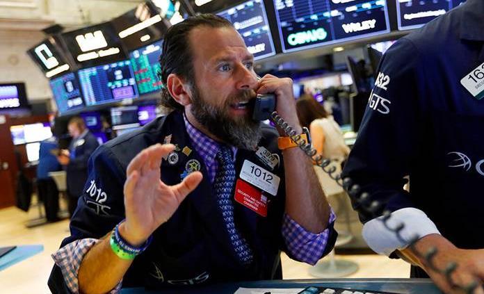 Wall Street cierra en alza y recupera pérdidas de la semana