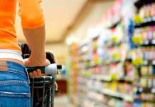 Consumo privado retrocedió 0.2%