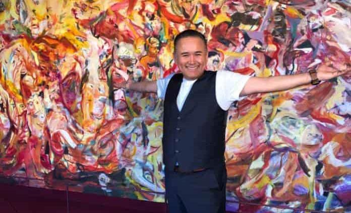 Javier Camarena: Recortes en Cultura, como todos los años