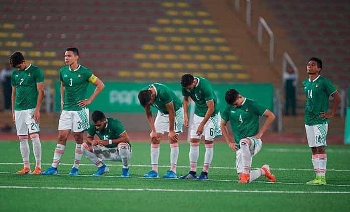 Se despide el Tricolor del oro en Lima 2019