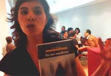 Alma Mancilla publica novela que da voz a las brujas