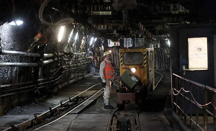 Crece actividad industrial 1.1% durante junio