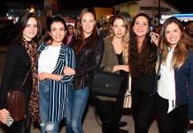Alegría y felicidad en la Feria Nacional Potosina
