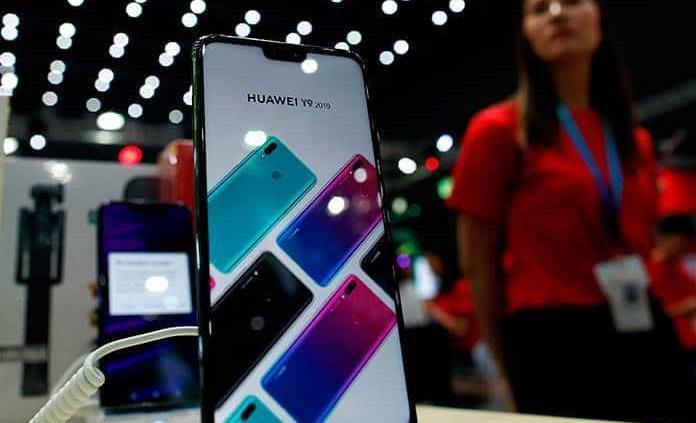 Huawei lanzó ya su sistema operativo