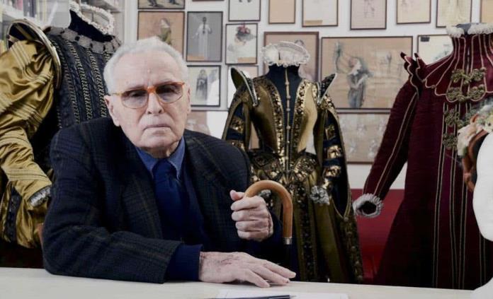Muere Piero Tosi, el diseñador que vistió al cine italiano