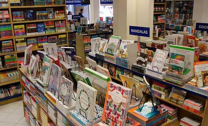 Industria editorial espera que el Gobierno mexicano abra pronto las librerías
