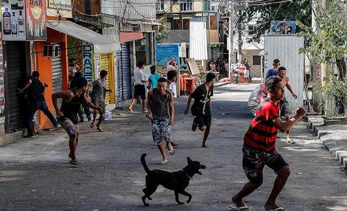 OIT alerta que desocupación juvenil afecta a 10 millones de latinoamericanos