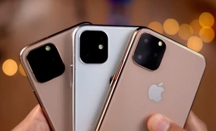 Apple lanzaría su primer iPhone Pro