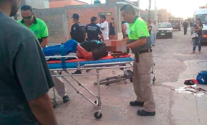 Muere en el hospital, baleado en Los Silos