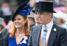 Príncipe Andrés y Sarah Ferguson, ¿se reconcilian?