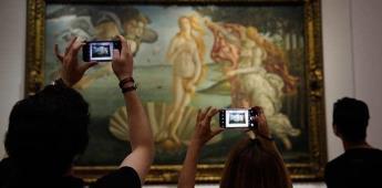 Galería Uffizi abre sus puertas virtuales al público tras cerrar los museos