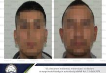 Caen dos involucrados en robo y homicidio en Escalerillas