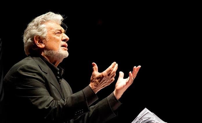 La Ópera de San Francisco también cancela un concierto de Plácido Domingo