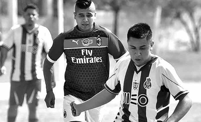 Empatan Deportivo Real Tierra Blanca y Liverpool FC