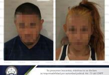 Identifican y detienen a pareja que habría robado en casa de empeño de Avenida Salk
