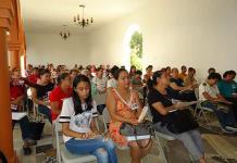 Imparten taller para catequistas
