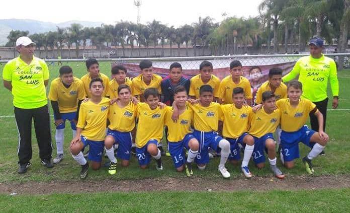 Convoca Liga Colegial Inter Clubes a su próximo torneo