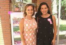 Maite Benítez Ruiz será mamá de una niña