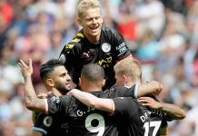 Man City multado por la FIFA por firmar a jóvenes