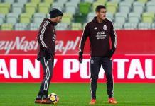Moreno buscará convencer a Vela de volver a la selección