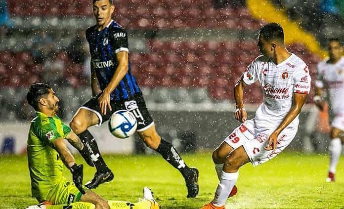 ¡Por fin! Querétaro ya ganó en la Copa MX