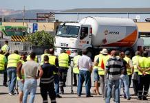 Por una huelga, Portugal raciona el combustible