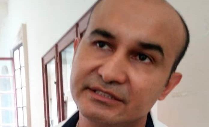 Renuncia director de Comercio tras supuestas amenazas
