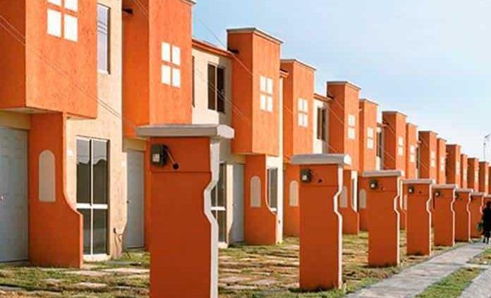 Suben precios de vivienda