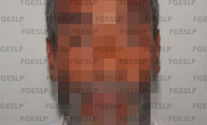 Tras machetear a guardia de negocio un hombre fue detenido en Abastos