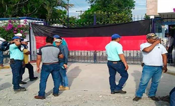 Ya hay más trabajadores de DAPAS en activo: Guillén