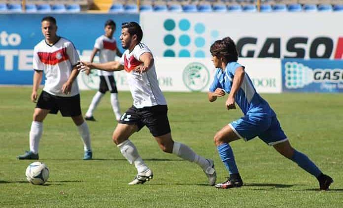 Guerrilleros supera al Atl. San Miguelito