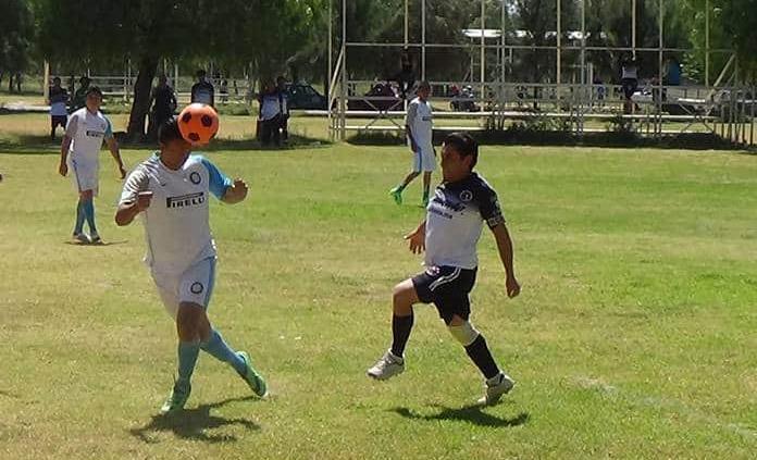 Invita Liga Zona Centro a su torneo de liga y copa