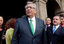 Exjefe de oficina de Robles en Sedesol solicita un amparo ante posible aprehensión
