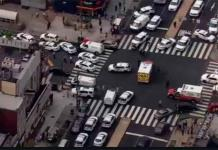 Reportan tiroteo en Filadelfia; hay por lo menos un policía herido