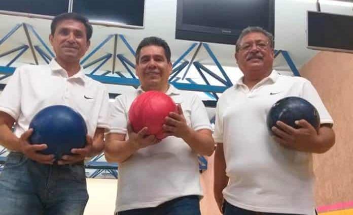 Una gran noche tuvo Ismael Rositas en Torneo de Boliche