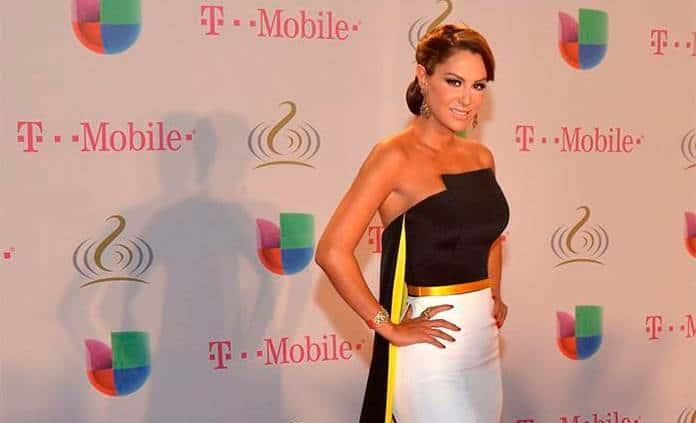 Actriz Ninel Conde dice que EE.UU. no le ha negado visa