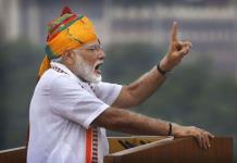 India aplaude a Modi por medidas drásticas en Cachemira