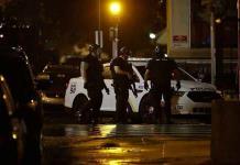 Caos por tiroteo en Filadelfia