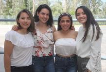 Comparten experiencias del camping de verano en el Club Deportivo Potosino