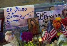 El Paso recuerda a víctimas del ataque