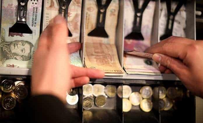 Macri anuncia medidas de alivio económico