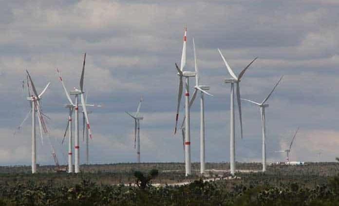 ONU pide apoyo para América Latina en su transición a las renovables